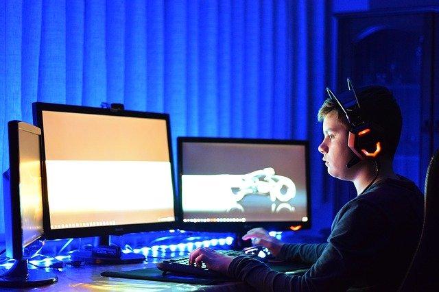 Gaming Stuhl Kunstleder - Alles auf einen Blick