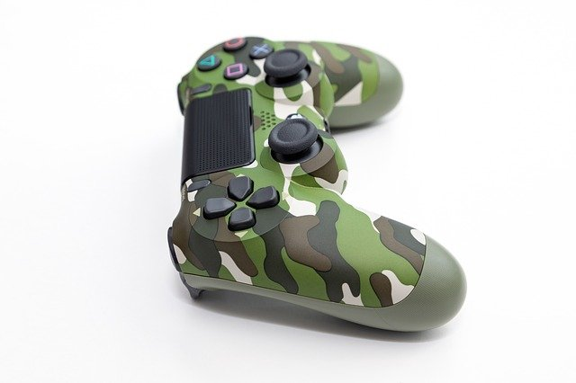 Ps4 Controller scuf