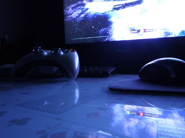 Gaming Maus kabellos