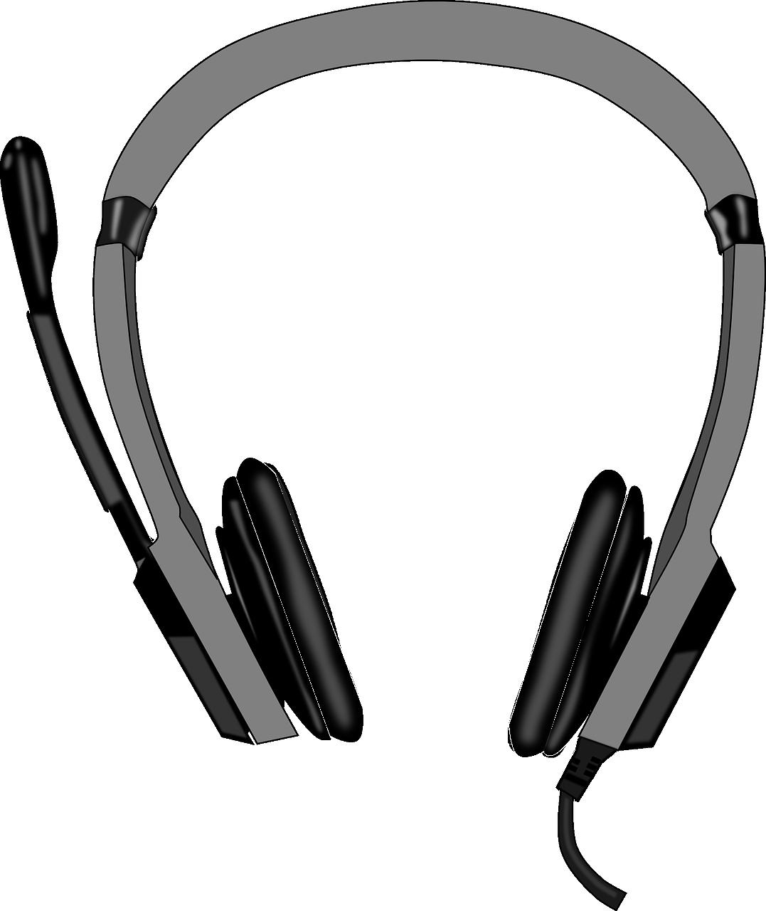 Kopfhörer Gaming