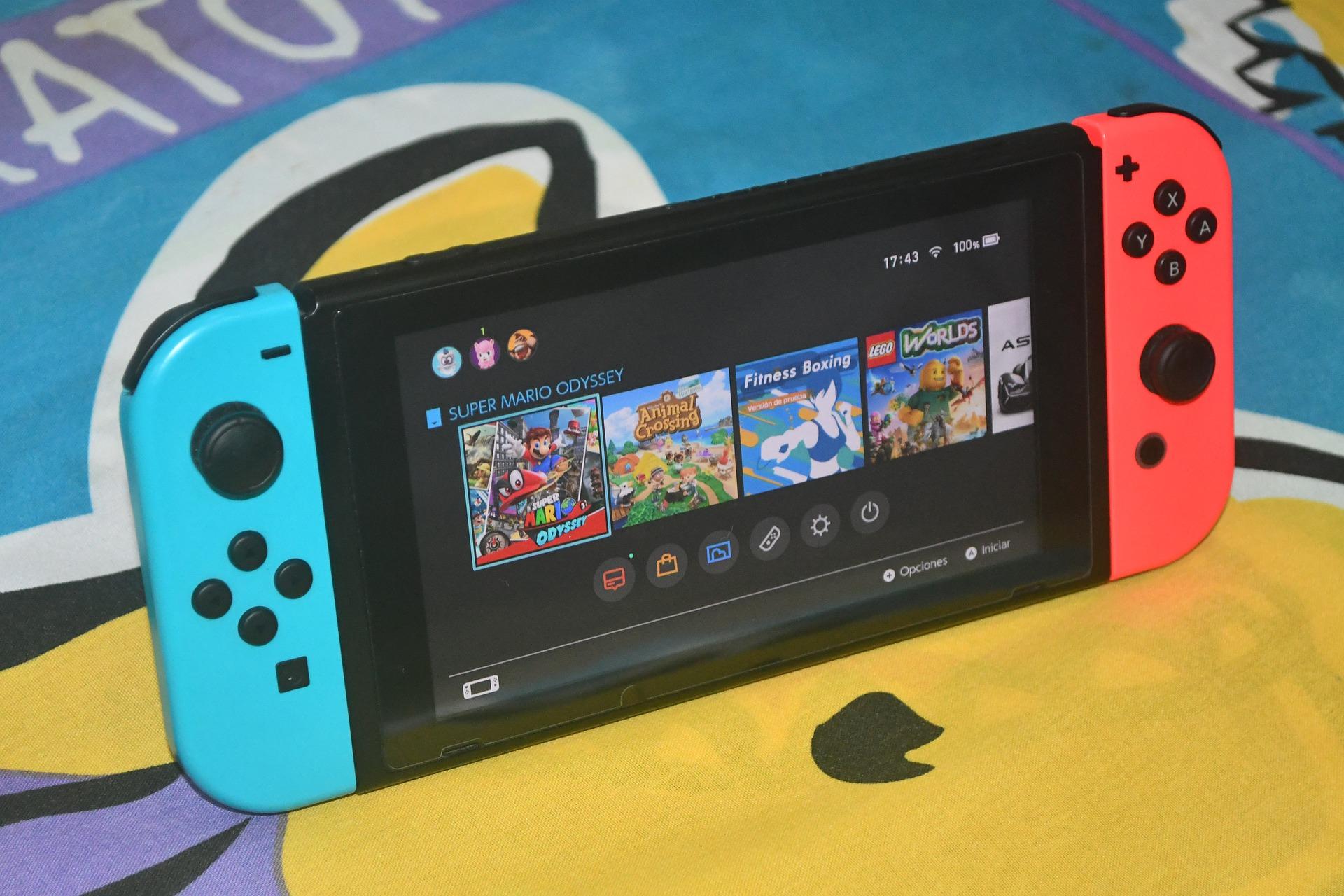 Nintendo Switch Powerbank - Die Top Auswahl!