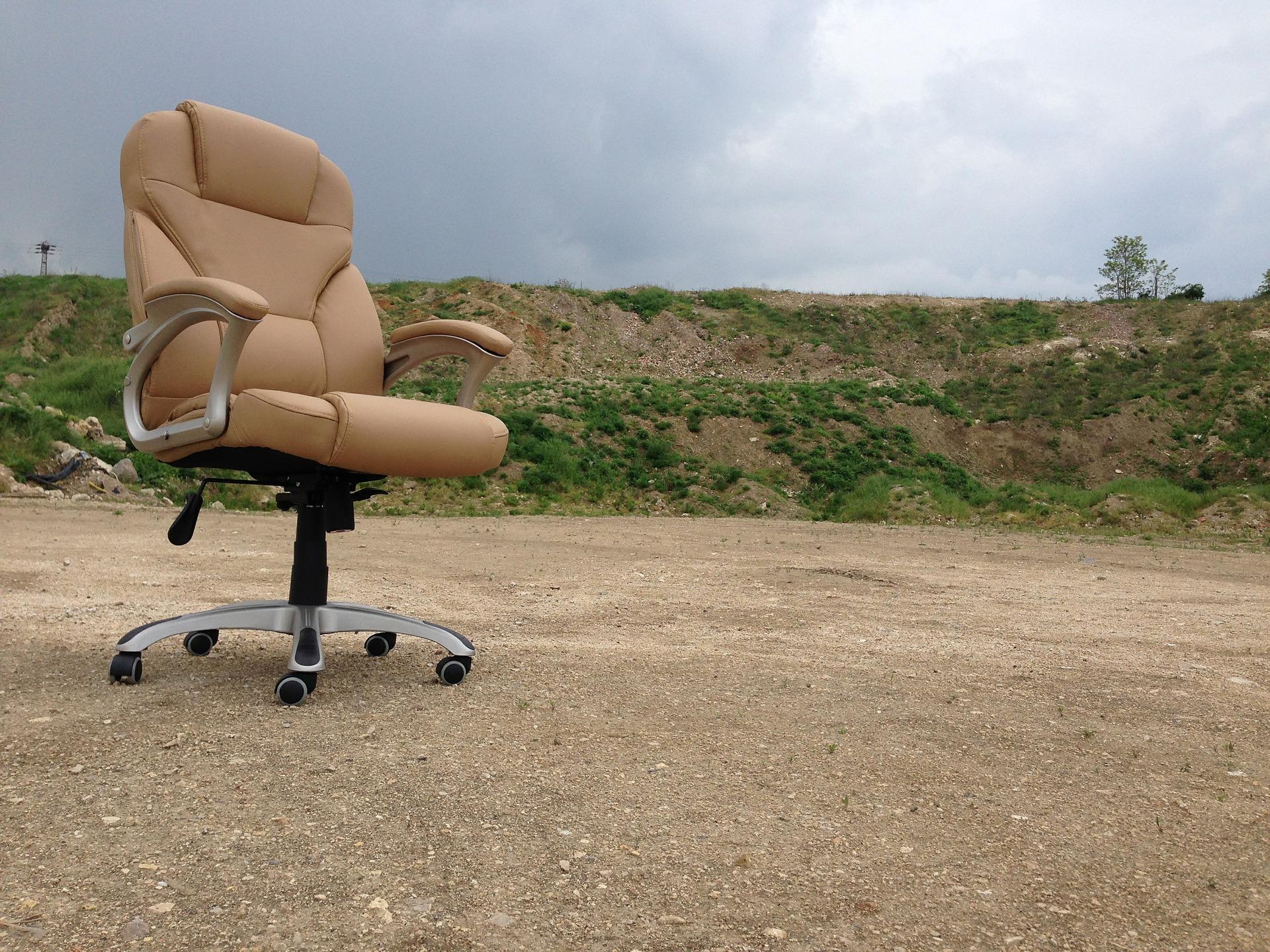 Gaming Stuhl mit Fußstütze - Hier geht es entlang!