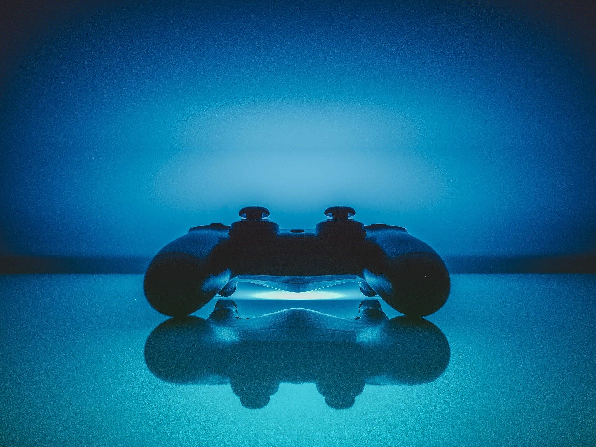 Gaming Controller transparent - Hier wirst du fündig!