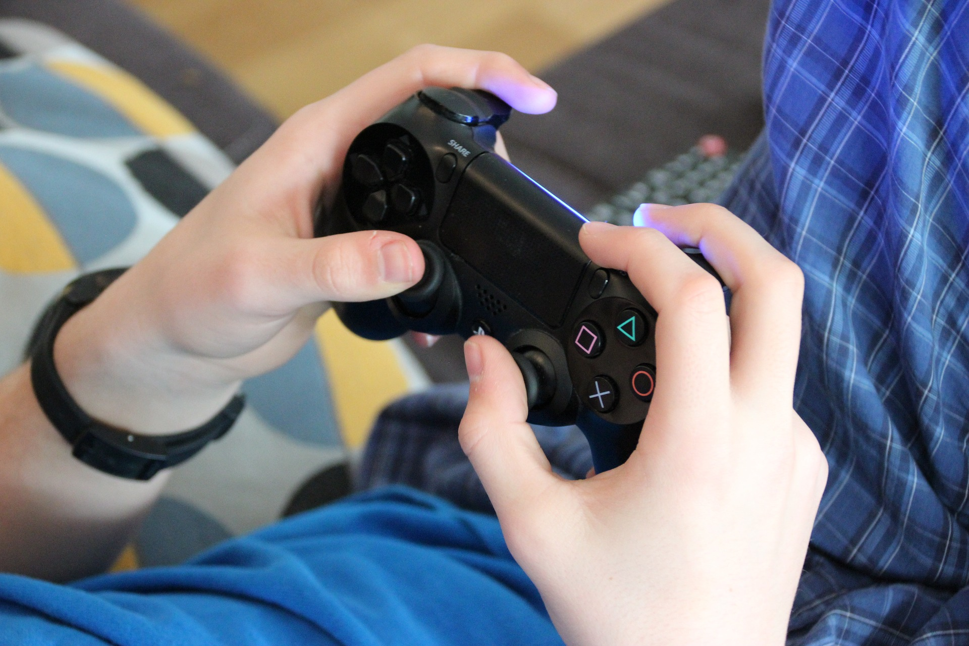 Scuf Gaming Controller Ps4 - Alle schnell gefunden!