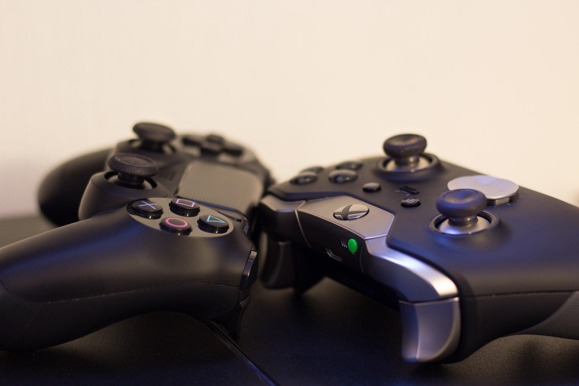 PC Gaming Controller - Alle auf einen Blick!