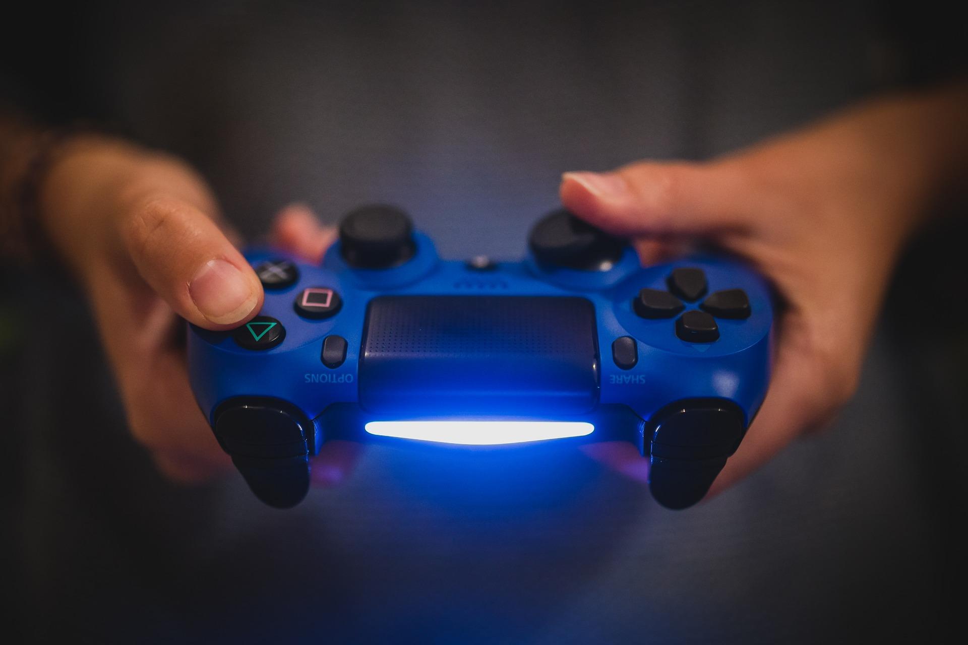 Gaming Controller Ps4 - Schnell gefunden!